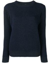 Stephan Schneider - Pixir Chunky Knit Sweater - Lyst