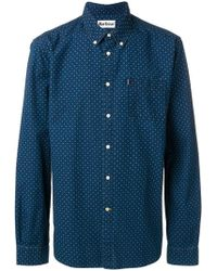 Barbour - 1 Tf Shirt - Lyst