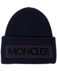 Lyst - Cappelli da donna di Moncler a partire da 85 € fab4a68eed48