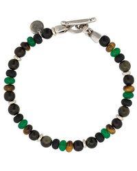 Eleventy - Multi-bead Bracelet - Lyst