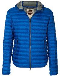 Colmar - Padded Zipped Jacket - Lyst