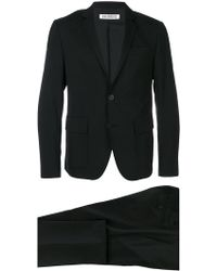 Dirk Bikkembergs - Classic Two-piece Suit - Lyst