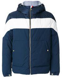 Moncler Gamme Bleu - Winter Jacket - Lyst