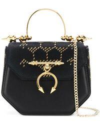 OKHTEIN - Studded Shoulder Bag - Lyst
