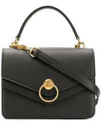 Mulberry - Ring Detail Tote - Lyst
