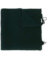 Maison Margiela - Knitted Scarf - Lyst