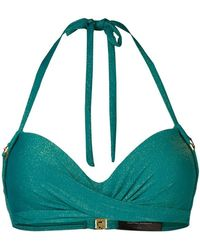 Marlies Dekkers - Holi Gypsy Plunge Balcony Bikini Top - Lyst