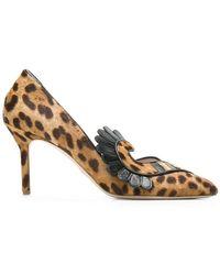 Paula Cademartori - Iris Leopard - Lyst