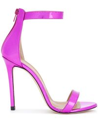 Marc Ellis - Ankle-strap Stiletto Sandals - Lyst