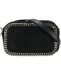 Stella McCartney Falabella Belt Bag - Black