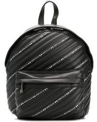 Marc Ellis - Logo Print Backpack - Lyst