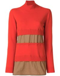 Marni - Turtle Neck Sweater - Lyst