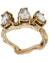 Voodoo Jewels - Thalassa Ring - Lyst