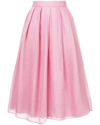 Jupe by Jackie - Falls Skirt - Lyst