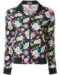 Kappa - Sugar Skull Print Jacket - Lyst
