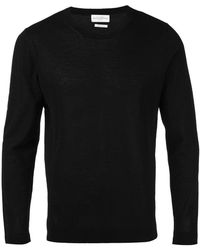Ballantyne | Long Sleeve Pullover | Lyst