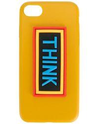 Fendi - Vocabulary Iphone 7 Case - Lyst