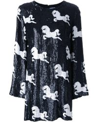 Macgraw - 'molasses' Dress - Lyst