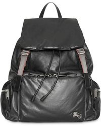 Burberry - 'The Extra Large' Rucksack - Lyst