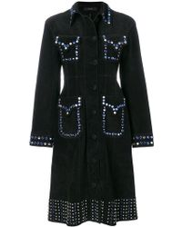 Ellery - Multi-stud Button Jacket - Lyst