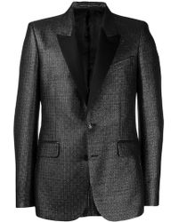 Smoking Fitted Blazer