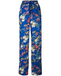 Pinko - Magro Trousers - Lyst