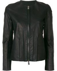 Simona Tagliaferri Zipped Jacket