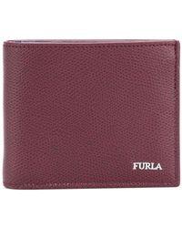 Furla - Bifold Wallet - Lyst