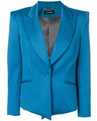 Styland - Fitted Blazer - Lyst