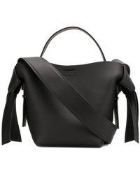 Acne Studios - Musubi Mini Shoulder Bag - Lyst