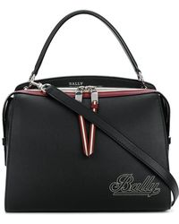 Bally - Amoeba Large Tote - Lyst