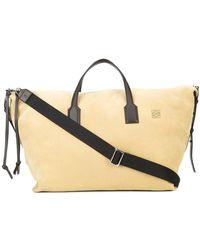 Loewe - Weekender Bag - Lyst