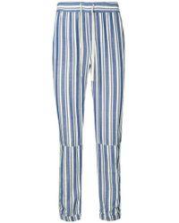 lemlem Abel Drawstring Trousers