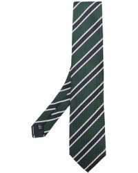 Fashion Clinic - Striped Tie - Lyst