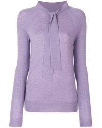 5769f9f37c73 Loro Piana Nib Cream Baby Cashmere Knit Ls Floppy Turtleneck Sweater ...