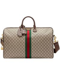 Gucci - Ophidia Large Carry-on - Lyst