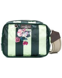 Golden Goose Deluxe Brand - Striped Pouch - Lyst