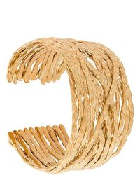 Gas Bijoux - 'liane' Cuff Bracelet - Lyst