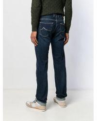 Jacob Cohen - Limited Slim-fit Jeans - Lyst