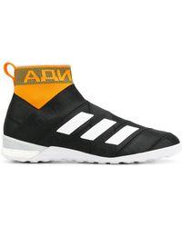 Gosha Rubchinskiy - X Adidas Sock-Sneakers - Lyst