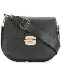 Furla - Large Club Shoulder Bag - Lyst