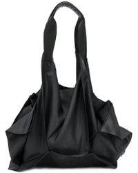 132 5. Issey Miyake - Structured Shoulder Bag - Lyst