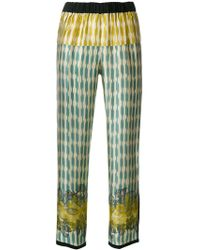 Forte Forte | Pyjama-style Trousers | Lyst