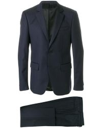 Givenchy - Two-piece Formal Suit - Lyst