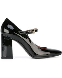 Fratelli Rossetti - Buckled Pumps - Lyst