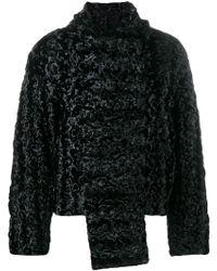 Paskal - Long Collar Jacket - Lyst