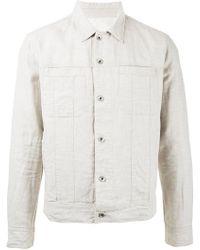 Venroy - Chest Pockets Shirt Jacket - Lyst