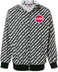 Colmar - Logoed Sports Jacket - Lyst