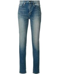 2e8d8c64dee Women's Saint Laurent Jeans - Lyst
