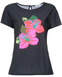 Amir Slama - Flower Print Blouse - Lyst